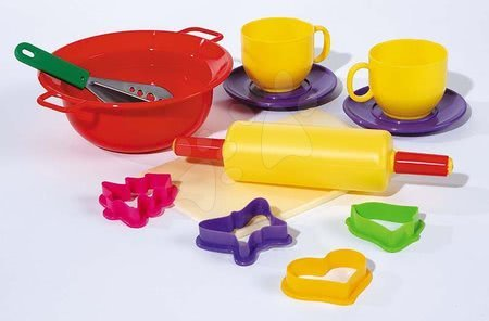 Detské kuchynky - Cukrársky set Dohány na pečenie