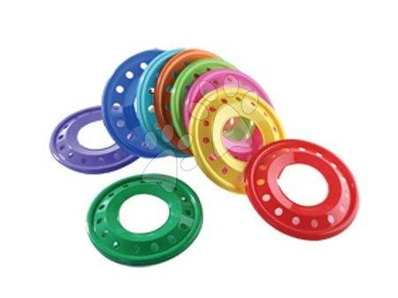 Discuri zburătoare - Disc zburător Dohány diametru 24 cm cu găuri de la 3 ani