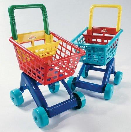 DOHANY 5022 Nákupný vozík  42*35*59 cm