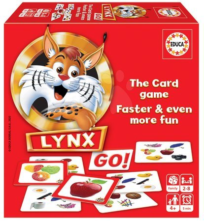 18922 a educa lynx