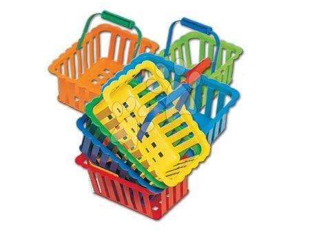 Detské kuchynky - Piknikový košík Dohány veľký rôžne farby