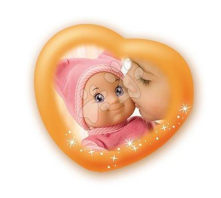 Bábiky pre dievčatá - Bábika so zvukom MiniKiss Smoby 27 cm od 12 mes_1