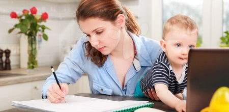 Ako sa vyhnúť syndrómu materskej dovolenky?
