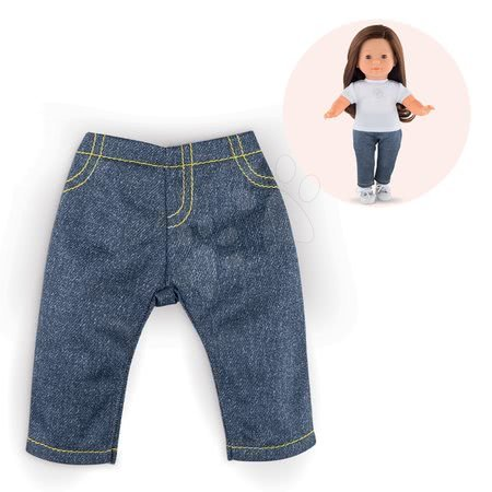 210010 a corolle pants slim 36cm