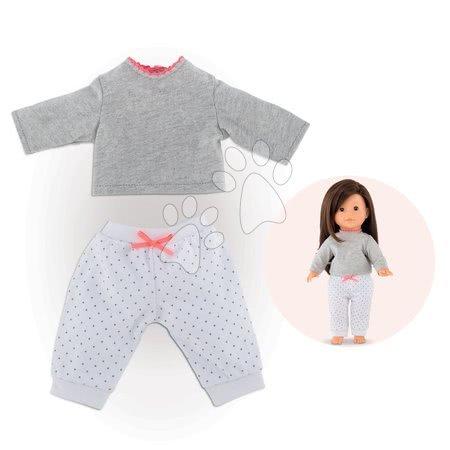 Oblečenie Pyjama Ma Corolle 2-dielne pre 36 cm bábiku od 4 rokov