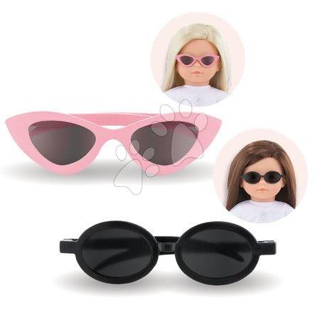 210750 a corolle glasses