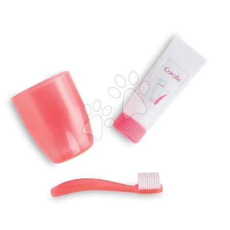 210760 d corolle clean teeth set