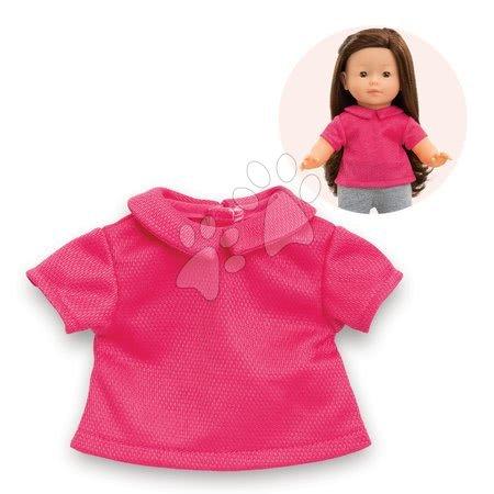 210800 a corolle polo shirt