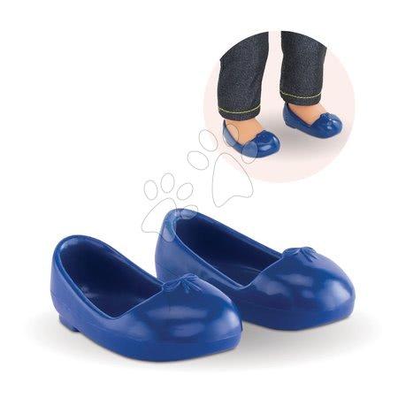 211100 a corolle ballet flat shoes