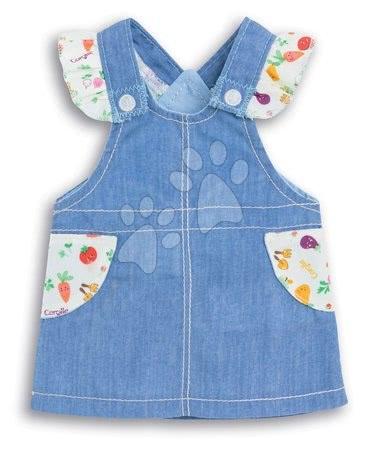 Oblečení pro panenky - Oblečení Dress Garden Delights Ma Corolle pro 36 cm panenku od 4 let