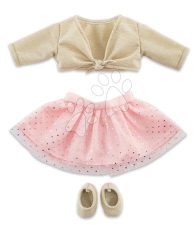 Oblečení pro panenky - Oblečení Dance Lesson Set Ma Corolle pro 36 cm panenku od 4 let