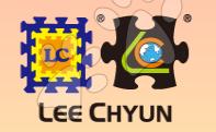 Lee Chyun - Habszivacs puzzle Frog Lee 54 darab 60*90*1,2 cm_1