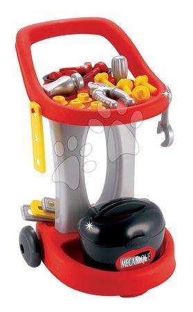 2302 b ecoiffier pracovny vozik