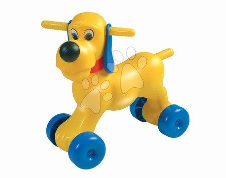 DOHANY 107 ODRÁŽADLO Pes Pluto  50*28*45