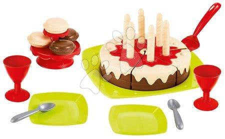 2513 a ecoiffier torta