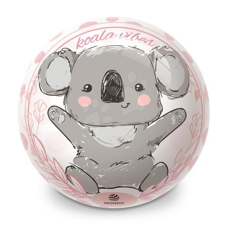 Pravljična žoga BioBalls Koala Mondo gumijasta 23 cm