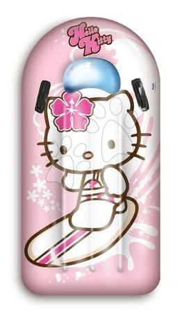 Nafukovací lehátka - Nafukovací lehátko Hello Kitty Mondo Surf Rider 110 cm