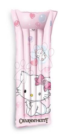 Nafukovací lehátka - Nafukovací lehátko Charmmy Kitty Mondo 183 cm