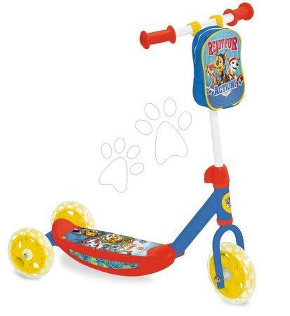 Roller Mancs őrjárat Mondo háromkerekű táskával