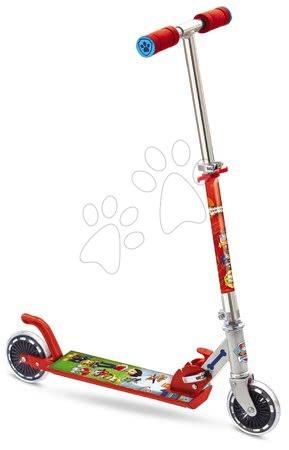 Roller Mancs őrjárat Mondo ABEC 5 kétkerekű