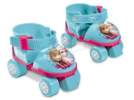 Dětské kolečkové brusle - Kolečkové brusle Frozen Mondo s chrániči velikost 22-29_1