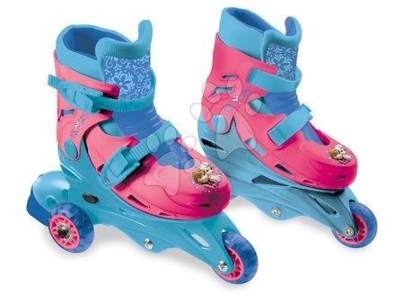 Dětské kolečkové brusle - Kolečkové brusle In line Frozen Mondo velikost 29 - 32 od 5 let