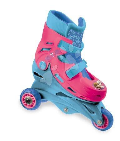 Dětské kolečkové brusle - Kolečkové brusle In line Frozen Mondo velikost 29 - 32 od 5 let_1