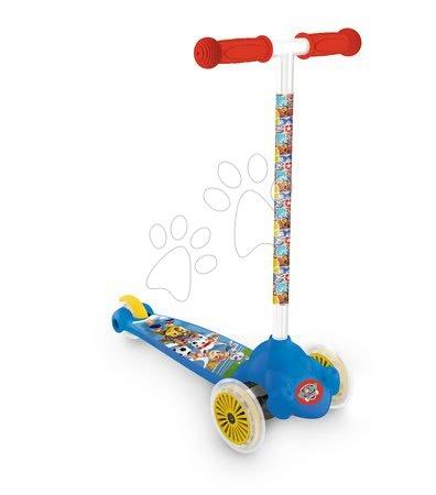 Hullám roller Mancs őrjárat Twist&Roll Mondo oldalra kormányozható