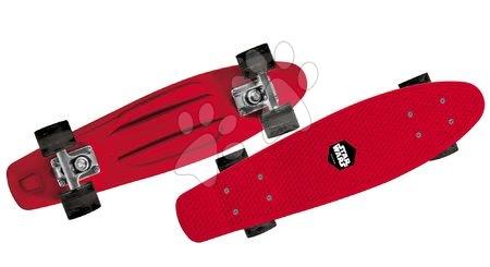 Skateboard Star Wars Cruiser Mondo ABEC 7 délka 57 cm červený
