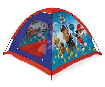 Šator Paw Patrol Garden Mondo plavi s torbom