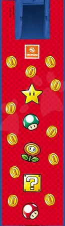 Mondo - Kolobežka dvojkolesová Super Mario Mondo AL, PVS kolesá, ABEC 5_1