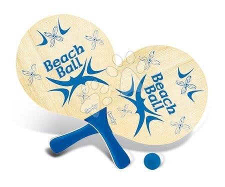 SM42303 Plážová loptová hra