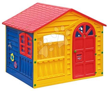 Domček pre deti Happy House PalPlay od 2 rokov