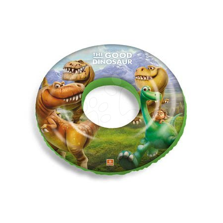 Colac gonflabil Bunul Dinozaur Mondo 50 cm de la 10 luni