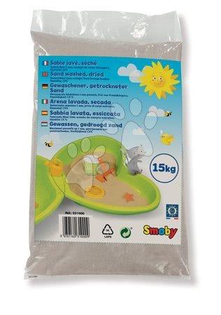 Hygienický piesok Smoby do pieskoviska 15 kg od 24 mes