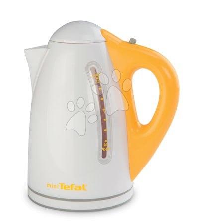 Spotřebiče do kuchyňky - Rychlovarná konvice Mini Tefal Smoby bílo-žlutá