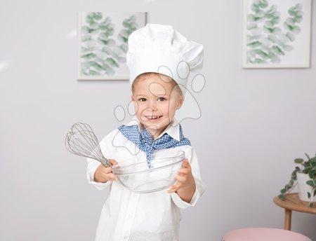 Detské kuchynky - Kuchynka so zvukmi Cherry Kitchen Green Smoby s jedálenským stolom rúrou a chladnička s 25 doplnkami_1