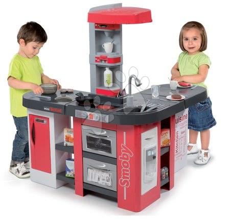 311025 a smoby kuchynka