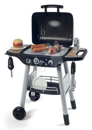 312001 a smoby grill