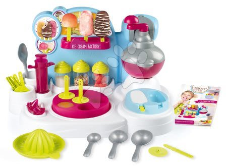 312113 a smoby ice cream factory