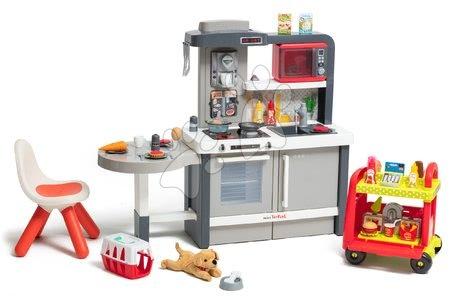 312313 i a smoby kuchynka
