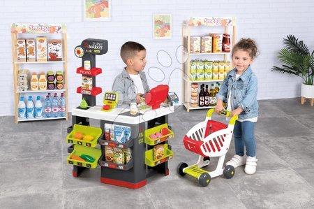 350228 a smoby supermarket