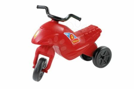 Kismotorok - Kismotor SuperBike Mini Dohány piros 18 hó-tól