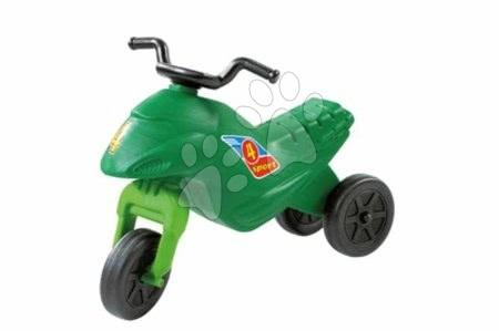 Kismotorok - Kismotor SuperBike Mini Dohány zöld 18 hó-tól