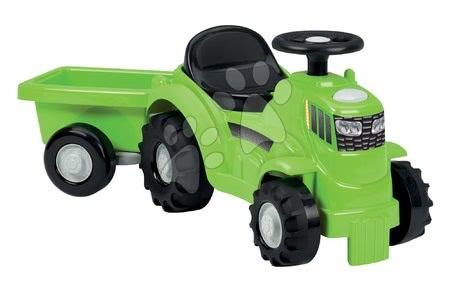 359 b ecoiffier traktor