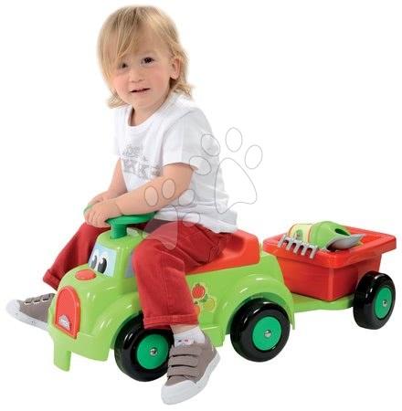 360 a ecoiffier traktor