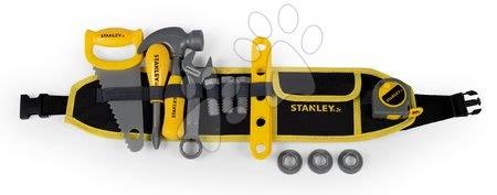 Oprema in orodje - Pas z orodjem Stanley Smoby 44 cm dolžina s 14 dodatki