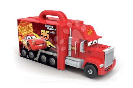 360167 a smoby cars kamion