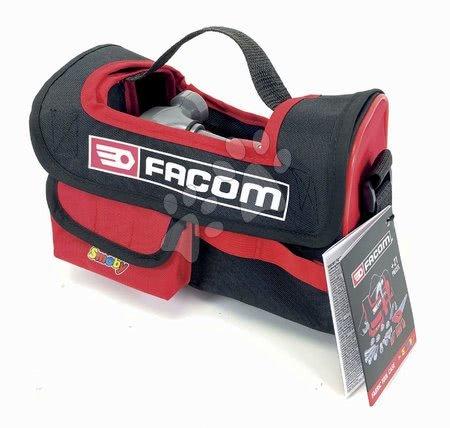 Oprema in orodje - Delovna torba z orodjem Facom Smoby z 21 dodatki_1