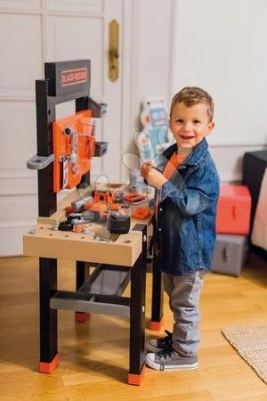 Kreativne i didaktičke igračke - Set drvena klupa Modulo Space sklopiva magnetna Smoby za kredu i dizajnerski studio Maggie&Bianca_1